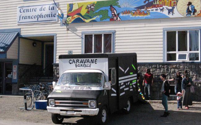 La Caravane des dix mots